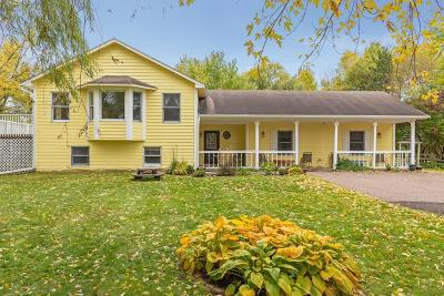 Elk River Single Family Home For Sale: 20890 Quincy Street NW