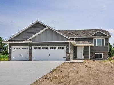 Single Family Home For Sale: 725 S Rush Creek Lane