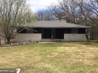 Avon Twp MN Single Family Home For Sale: $370,000 Reduced!!