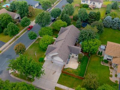 River Falls Single Family Home Contingent: 1363 Foster Street