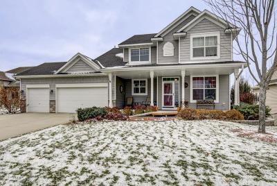 Hugo Single Family Home Contingent: 6570 145th Circle N