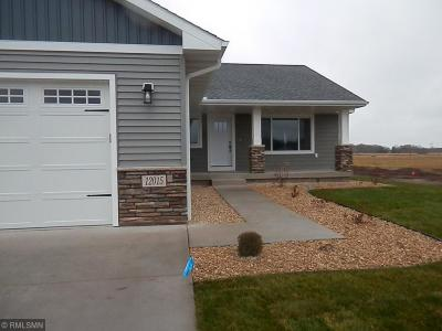 Becker MN Single Family Home For Sale: $347,000