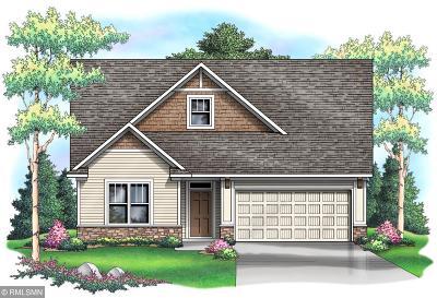 Blaine Single Family Home For Sale: 11330 Lincoln Court NE