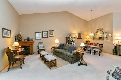 Elk River Condo/Townhouse For Sale: 10532 181st Lane NW