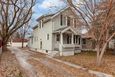 Saint Cloud Single Family Home For Sale: 311 25th Avenue N