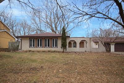 Burnsville Single Family Home For Sale: 12900 5th Avenue S
