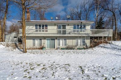 Itasca County Single Family Home For Sale: 35621 Dorholt Road