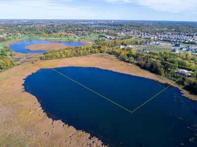 Maple Grove Residential Lots & Land For Sale: 18742 Bass Lake Road