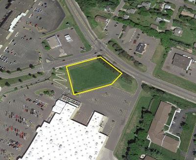 Pine City Residential Lots & Land For Sale: 0000 Hillside Avenue SW