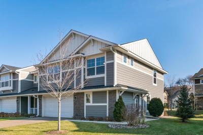 Eagan MN Condo/Townhouse Contingent: $299,900