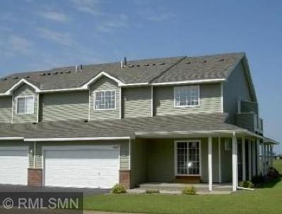 Condo/Townhouse For Sale: 9479 Eagle Nest Lane