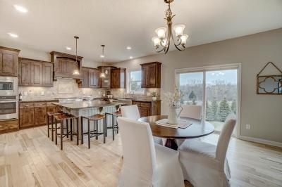 Stillwater Single Family Home Contingent: 2685 White Pine Way