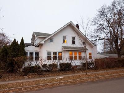 Minneapolis Single Family Home For Sale: 4100 Aldrich Avenue S