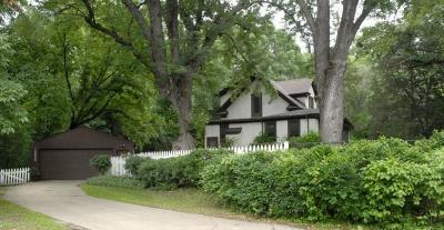 Minnetonka Single Family Home For Sale: 15000 Walker Place