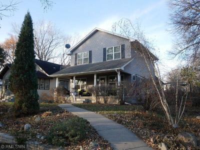 Minneapolis Single Family Home Contingent: 3100 44th Avenue S
