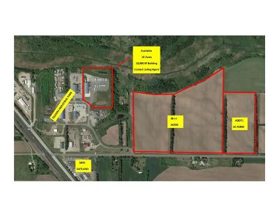 Sherburne County Residential Lots & Land For Sale: Tbd 32nd Street SE