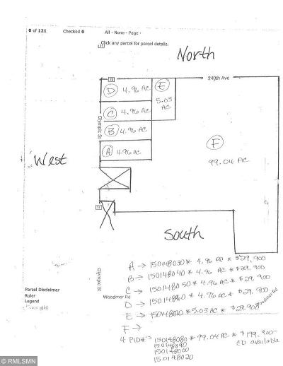 Brook Park Residential Lots & Land For Sale: Lot A Olympic Street