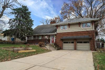 Saint Paul Single Family Home For Sale: 1768 Hampshire Avenue