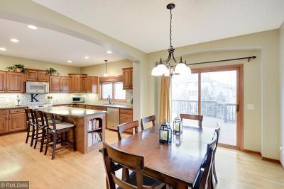 Saint Michael Single Family Home For Sale: 13973 47th Place NE