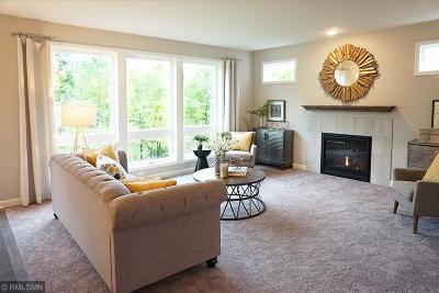Lakeville Single Family Home For Sale: 17886 Element Avenue