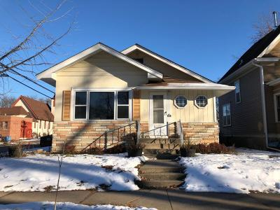 Minneapolis Single Family Home Coming Soon: 3201 40th Avenue S