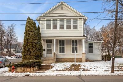 Stillwater Multi Family Home For Sale: 820 Myrtle Street W