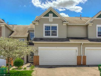Apple Valley MN Condo/Townhouse Contingent: $229,900