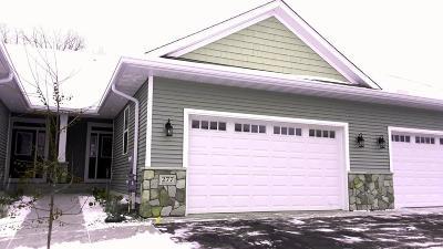 West Saint Paul Condo/Townhouse For Sale: 277 Wentworth Avenue E