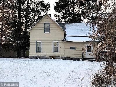 Single Family Home For Auction: 1160 County Road 6 NW