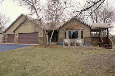 Apple Valley Single Family Home For Sale: 4795 138th Street W