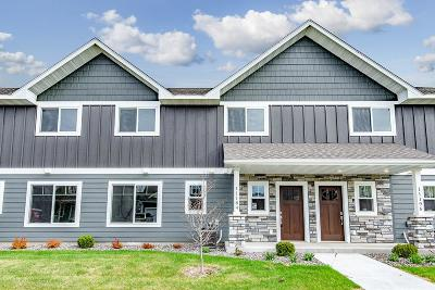 Albertville Condo/Townhouse For Sale: 11184 69th Street NE