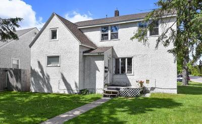 Brainerd Multi Family Home For Sale: 431 B Street NE
