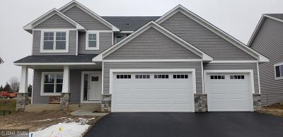 Lakeville Single Family Home For Sale: 18945 Iden Way