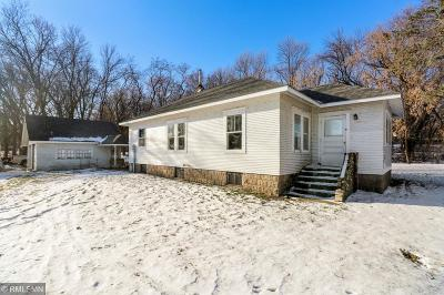 Single Family Home For Sale: 24787 608th Avenue