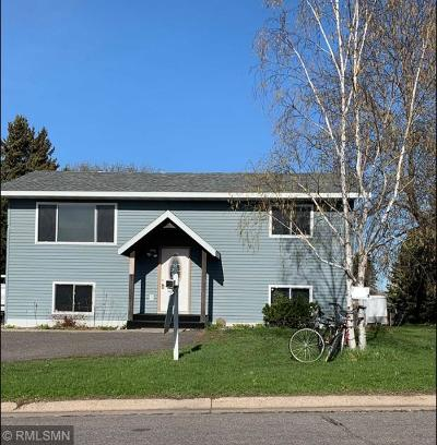 Sauk Rapids MN Single Family Home For Sale: $164,900