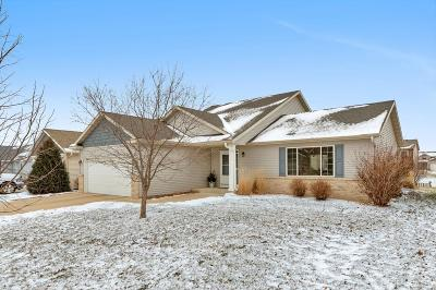 Sartell MN Single Family Home For Sale: $199,900