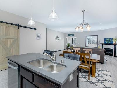 Anoka Condo/Townhouse For Sale: 2732 11th Ave NW Avenue