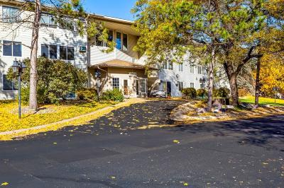 Deephaven, Long Lake, Minnetrista, Shorewood, Tonka Bay, Woodland, Excelsior, Minnetonka, Mound, Spring Park, Victoria, Greenwood, Minnetonka Beach, Orono, Saint Bonifacius, Wayzata Condo/Townhouse For Sale: 10311 Cedar Lake Road #203