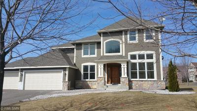 Woodbury Single Family Home For Sale: 10676 Hawthorn Trail