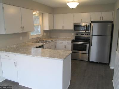Cambridge Single Family Home For Sale: 537 Fern Street N