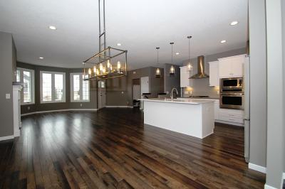 River Falls Single Family Home For Sale: 1876 Morning Glory Drive
