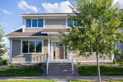 Brooklyn Park Single Family Home For Sale: 4904 93rd Avenue N