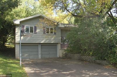 Stillwater Single Family Home For Sale: 1607 Morningside Drive