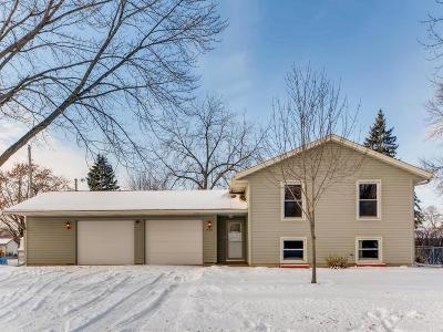 Apple Valley MN Single Family Home For Sale: $259,900