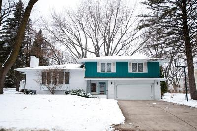 Edina Single Family Home For Sale: 6716 Galway Drive