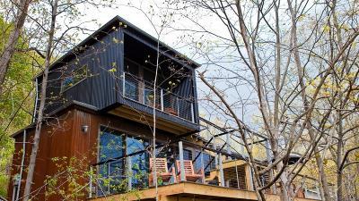 Bayport Single Family Home For Sale: 6xxx Oakwood Street S