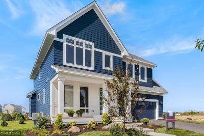 Saint Michael Single Family Home For Sale: 4688 Otter Court NE