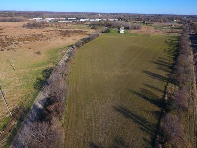 Delano Residential Lots & Land For Sale: Lot 1, 72nd Street SE