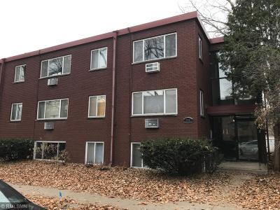 Minneapolis Condo/Townhouse For Sale: 2112 Garfield Avenue #11