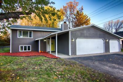 Anoka Single Family Home For Sale: 2838 9th Lane